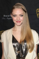 AMANDA SEYFRIED at The BAFTA 2013 Awards Season Tea Party