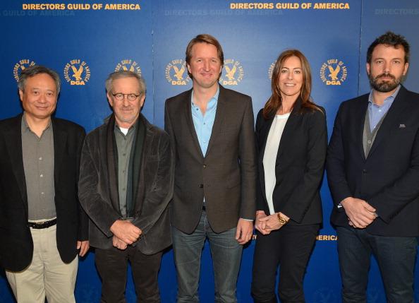 65th Annual Directors Guild Of America Awards - President's Breakfast