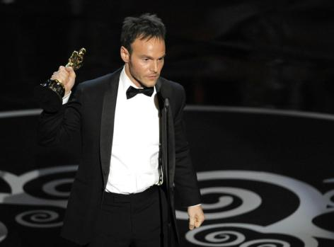 Academy awards 2013.Lo Show