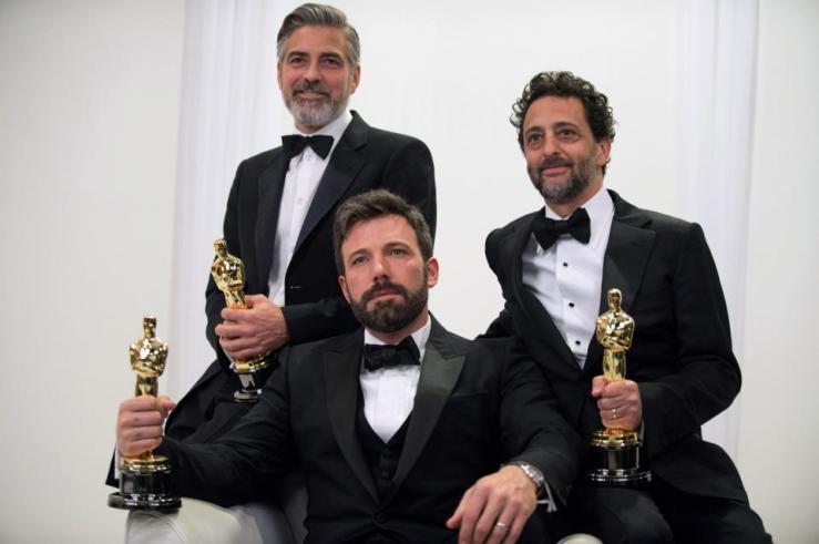 Oscar portraits 1