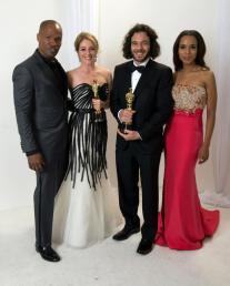 Oscar portraits 10