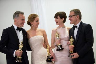 Oscar portraits 13