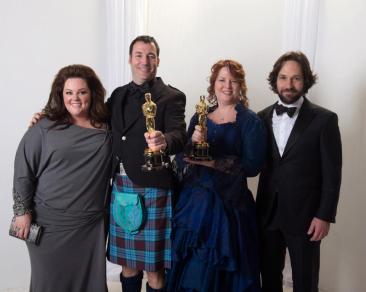 Oscar portraits 5