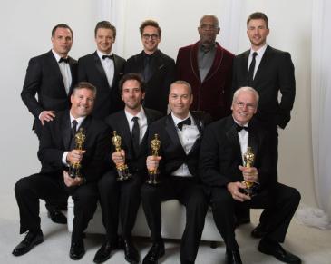 Oscar portraits 6