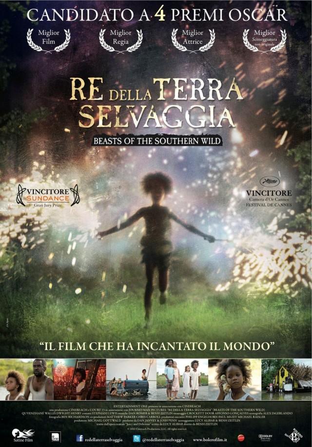 "Recensione ""Re della terra selvaggia"" (""Beasts of the southern wild"", 2012)"
