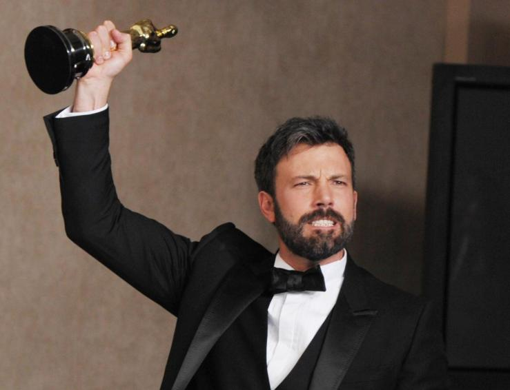 Academy Awards 2013.I premi