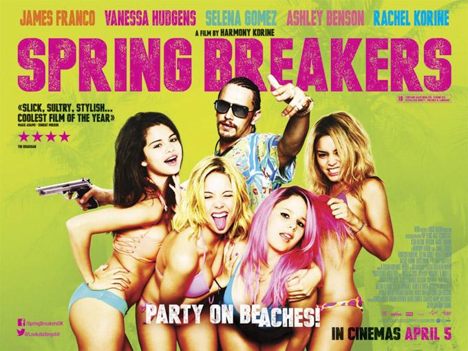 Spring Breakers 2