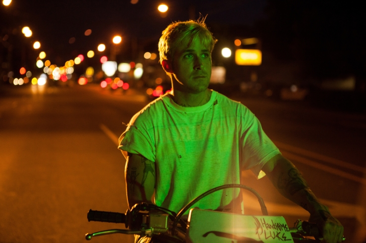 PLACE BEYOND THE PINES