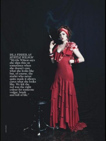 Gatsby Vogue 8