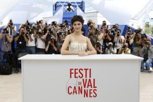 FRANCE-FILM-FESTIVAL-CANNES
