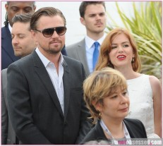 'The Great Gatsby' - Photocall - Cannes