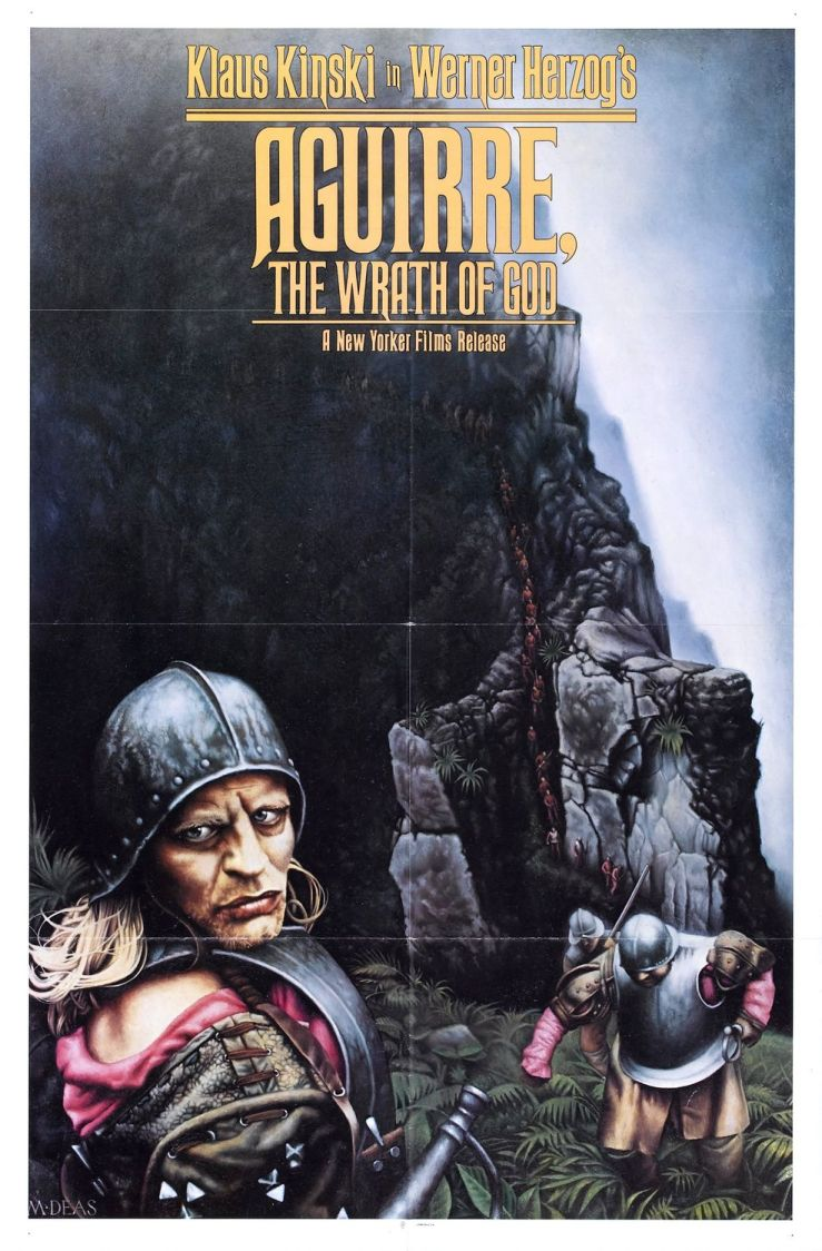 Aguirre-Wrath-Of-God-Poster-USA