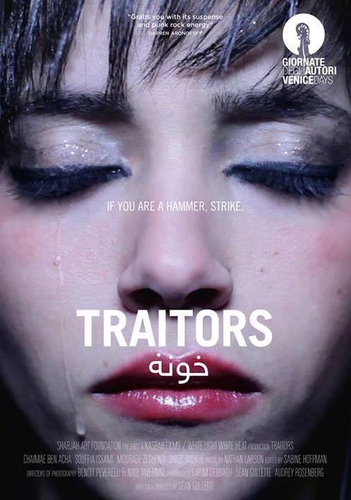traitors-la-locandina-283457