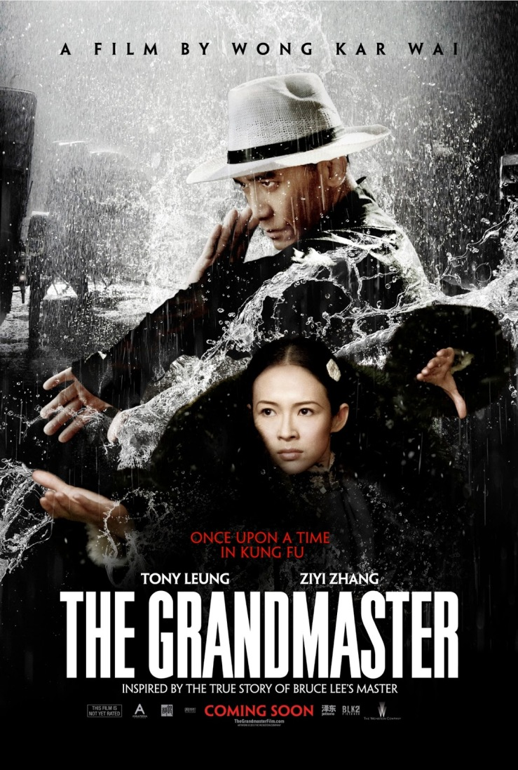 The Grandmaster 1