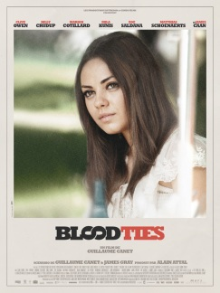 Blood Ties 10