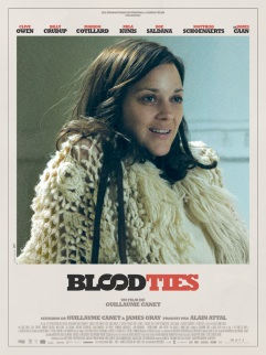 Blood Ties 11