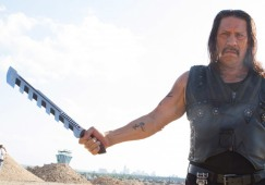 Machete kills 7