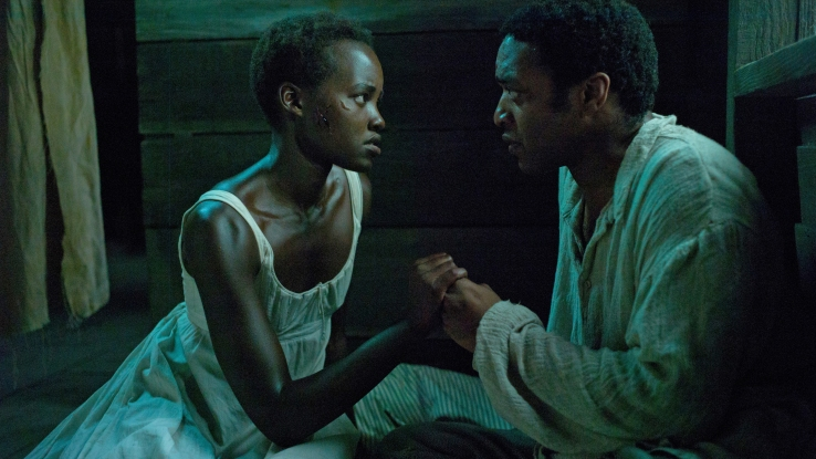12 years a slave 1