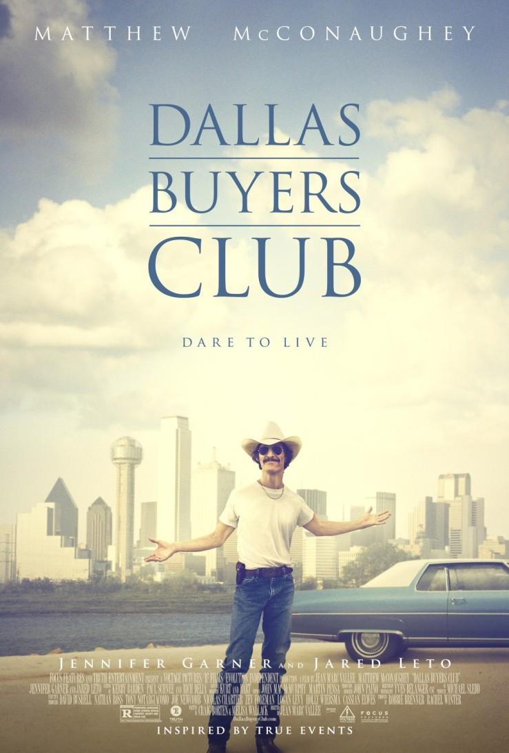 DBC poster