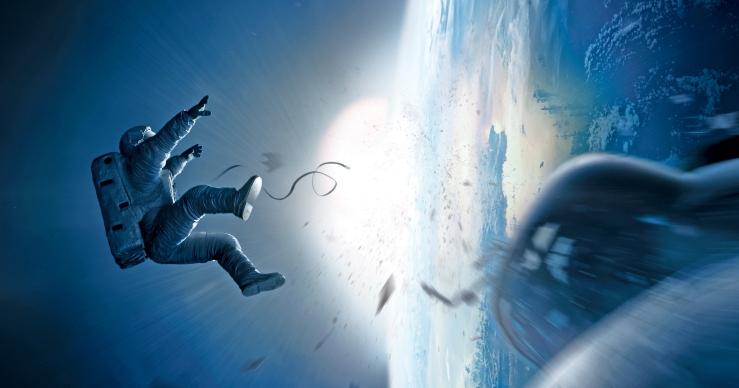 Gravity (1)