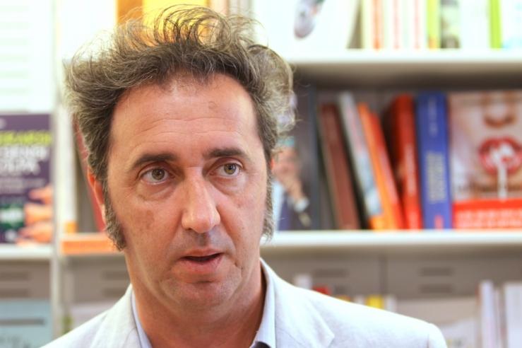 Paolo-Sorrentino-foto-di-Franco-Buttaro