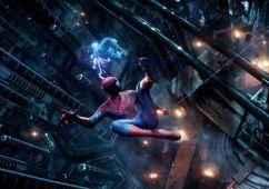 The Amazing Spider-Man 2 e