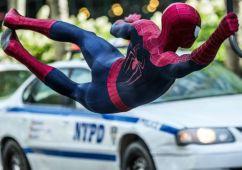 The Amazing Spider-Man 2 f