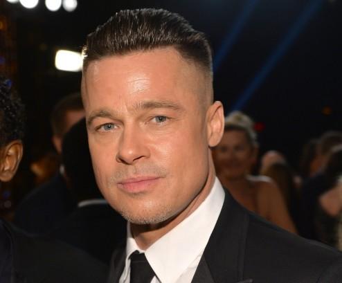Brad Pitt SAG