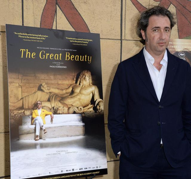 La grande bellezza - Sorrentino