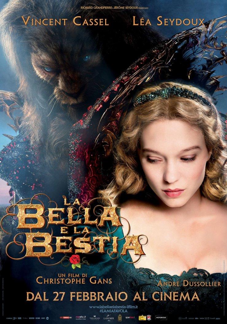 LaBellaELaBestia_PosterITA1