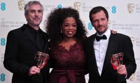 BAFTA Cuaron