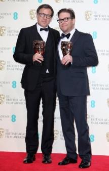 BAFTA Russell
