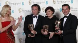 BAFTA Sorrentino