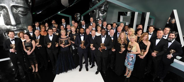 BAFTA Winners