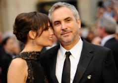 Annalisa Bugliani, Alfonso Cuarón