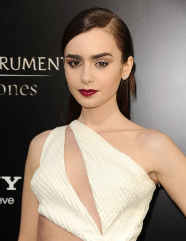 Los-Angeles-premiere-Mortal-Instruments-Lily-Collins