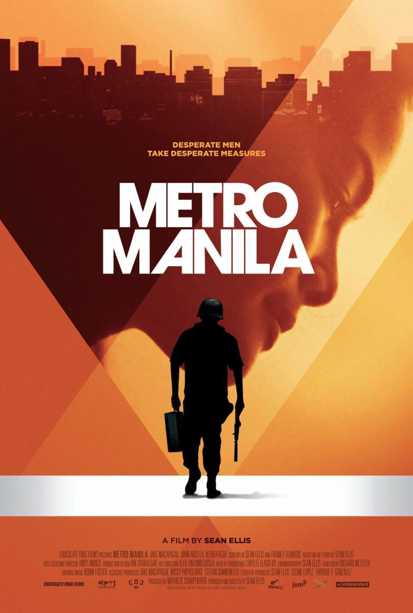 Sito di incontri in Metro Manila