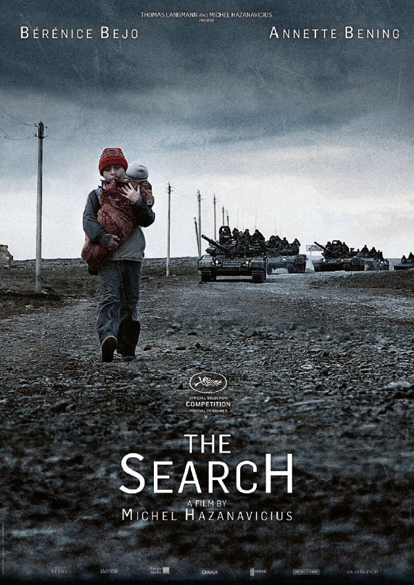 the-search-photo-cannes-poster
