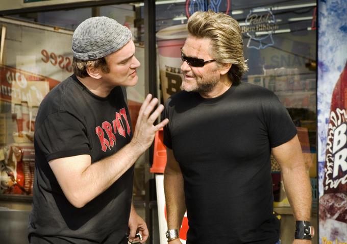 Tarantino Russell