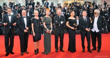 Venice Jury