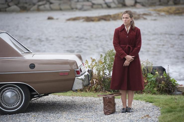 Olive Kitteridge Movie Stills HD Wallpaper