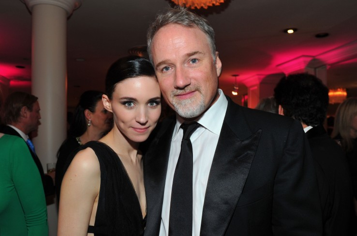 Sony Pictures Classics' 69th Annual Golden Globe Awards After Party