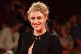 FILE: Greta Gerwig To Star in CBS' 'How I Met Your Dad'