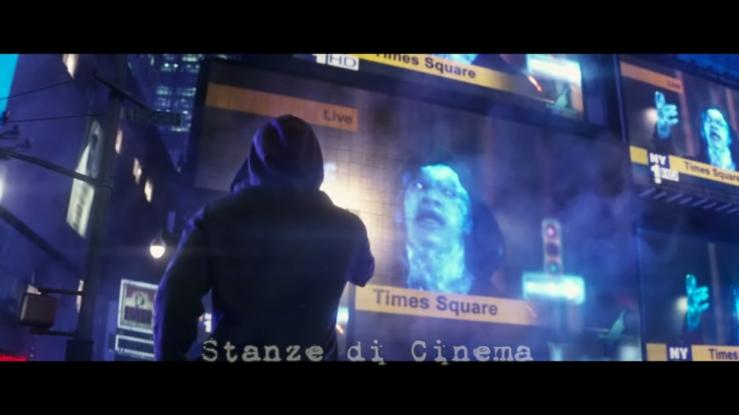 stanze spider-man 2.3