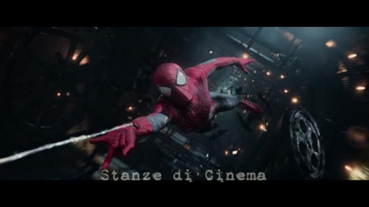 stanze spider-man 2.6