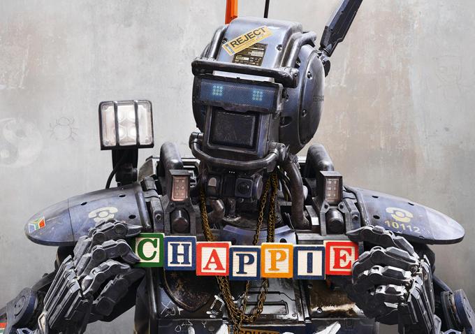 Chappie header