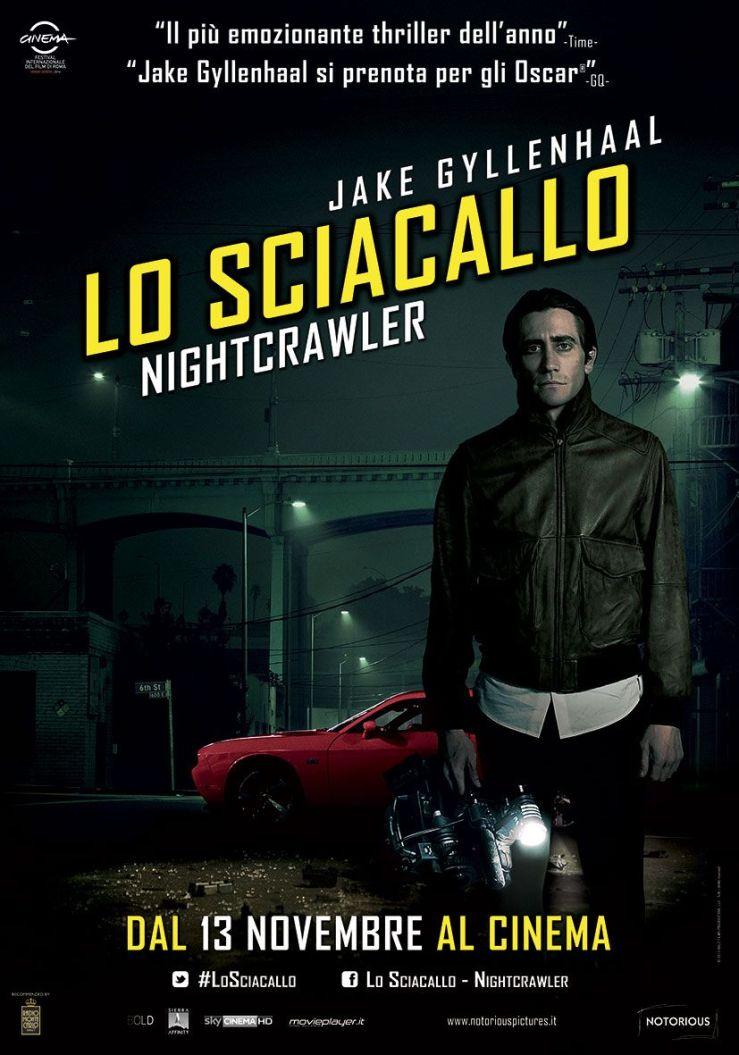 lo-sciacallo-poster