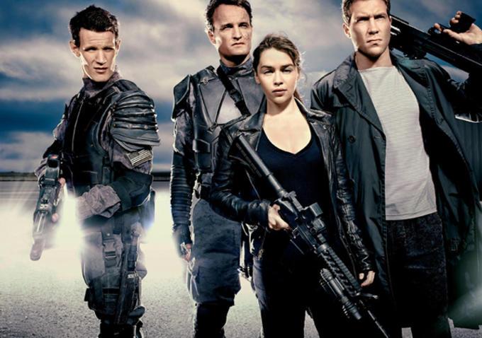 Terminator 10