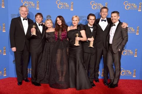 Miglior film drammatico - Golden Globes