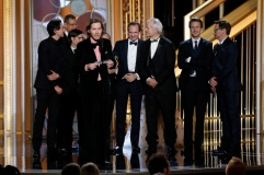 Miglior film commedia o musicale - Golden Globes